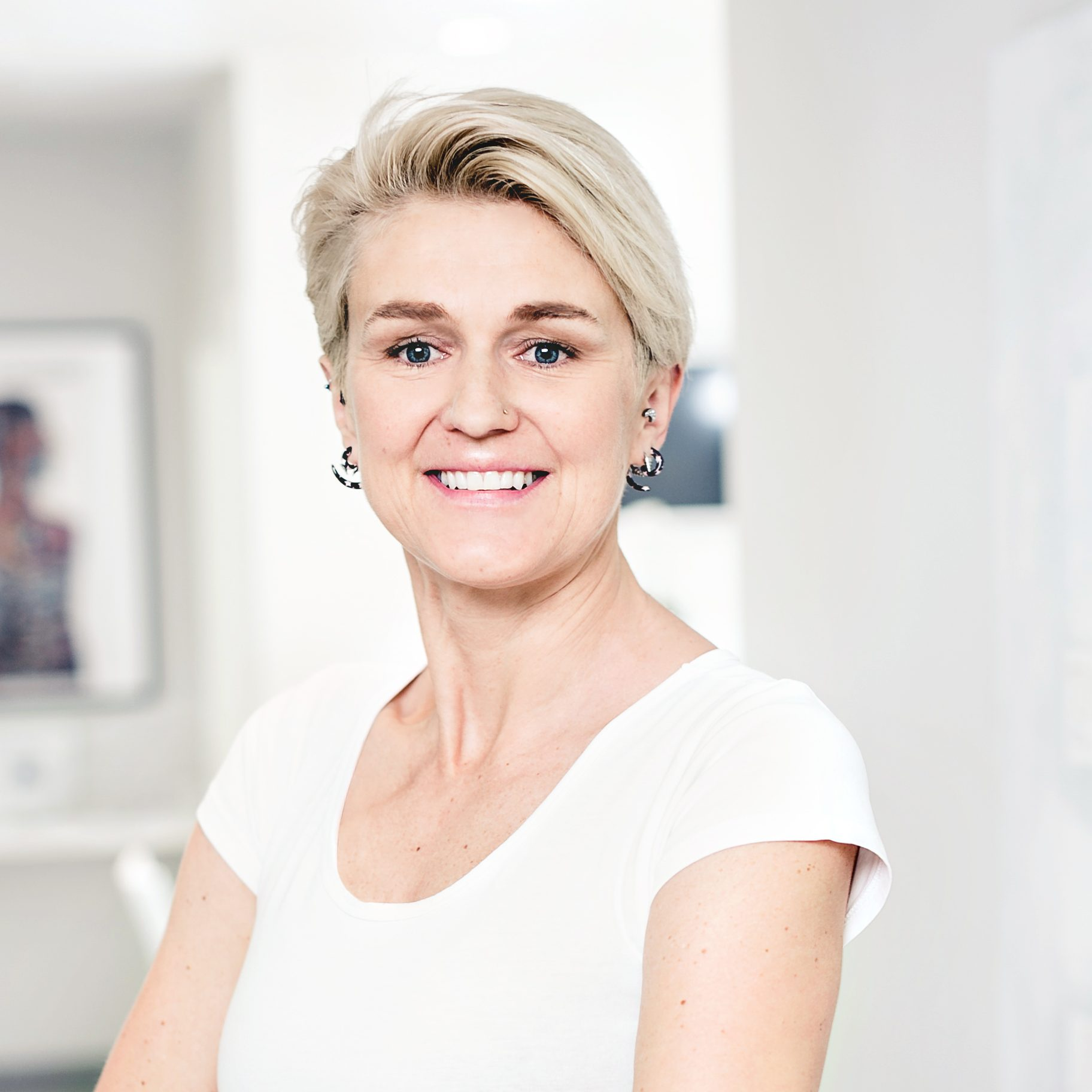 Karin Lindschinger