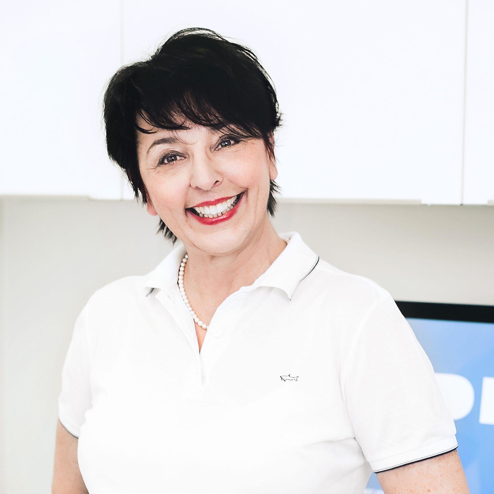 Ingrid Baumgartner